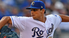 Mets sign Jason Vargas