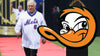 Wally Backman Named Manager Of The Long Island Ducks