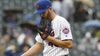 Zack Wheeler's bizarre start was his latest Citi Field letdown