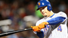 The Wilmer Flores outfield experiment is fine, but probably won't amount to much
