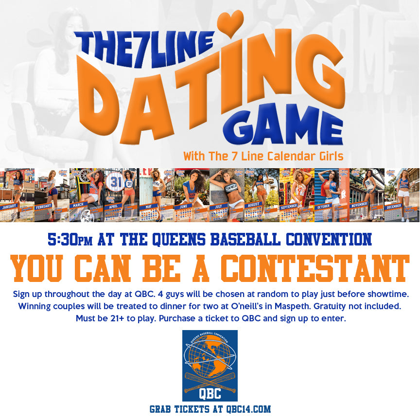 DatingGame