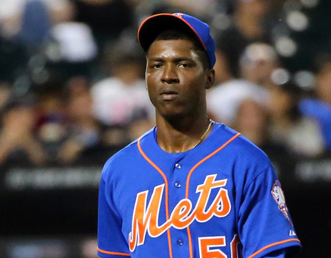 big sale 92c60 653a6 The Rafael Montero injury is an unfortunate answer to a Mets ...
