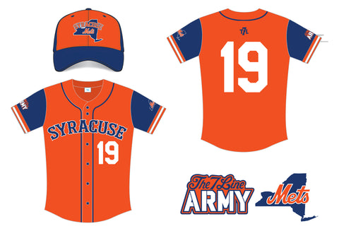 The 7 Line Army 2019 Minor League Outings!