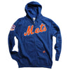 Mets 126th Street (Zip Up) - Royal - The 7 Line - For Mets fans, by Mets fans. An independently owned clothing/lifestyle brand supporting the Mets players and their fans. Mets t-shirts, hats, tickets and more.