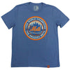 1969 AMAZING METS t-shirt - The 7 Line - For Mets fans, by Mets fans. An independently owned clothing/lifestyle brand supporting the Mets players and their fans.