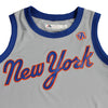 1987 Mets Cool Base® Basketball Jersey - The 7 Line - For Mets fans, by Mets fans. An independently owned clothing/lifestyle brand supporting the Mets players and their fans.