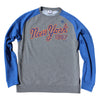 1987 crew neck - The 7 Line - For Mets fans, by Mets fans. An independently owned clothing/lifestyle brand supporting the Mets players and their fans. Mets t-shirts, hats, tickets and more.