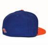 1987 Mets - New Era fitted - The 7 Line - For Mets fans, by Mets fans. An independently owned clothing/lifestyle brand supporting the Mets players and their fans. Mets t-shirts, hats, tickets and more.