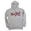 1987 Hoodie - The 7 Line - For Mets fans, by Mets fans. An independently owned clothing/lifestyle brand supporting the Mets players and their fans. Mets t-shirts, hats, tickets and more.