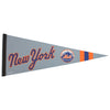 New York 1987 PENNANT - The 7 Line - For Mets fans, by Mets fans. An independently owned clothing/lifestyle brand supporting the Mets players and their fans.