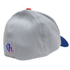 1987 Mets Grey - New Era Stretch Fit