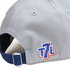 1987 Mets Grey - New Era adjustable