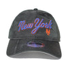 1987 Mets Blackout Camo - New Era Adjustable - The 7 Line - For Mets fans, by Mets fans. An independently owned clothing/lifestyle brand supporting the Mets players and their fans.