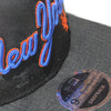 1987 Mets Blackout Camo - New Era Snapback - The 7 Line - For Mets fans, by Mets fans. An independently owned clothing/lifestyle brand supporting the Mets players and their fans.