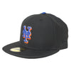 "NY METS ""2000"" - New Era fitted - The 7 Line - For Mets fans, by Mets fans. An independently owned clothing/lifestyle brand supporting the Mets players and their fans."