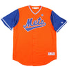 T7LA 2018 Mets Cool Base® replica Jersey - The 7 Line - For Mets fans, by Mets fans. An independently owned clothing/lifestyle brand supporting the Mets players and their fans. Mets t-shirts, hats, tickets and more.