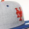 "T7LA 2019 ""Uni"" - New Era fitted - The 7 Line - For Mets fans, by Mets fans. An independently owned clothing/lifestyle brand supporting the Mets players and their fans."