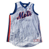 1986 Mets Cool Base® Basketball Jersey