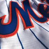1986 Mets Cool Base® Basketball Jersey - The 7 Line - For Mets fans, by Mets fans. An independently owned clothing/lifestyle brand supporting the Mets players and their fans. Mets t-shirts, hats, tickets and more.