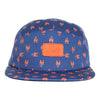 NY Mets Repeater - New Era 5 Panel Camper - The 7 Line - For Mets fans, by Mets fans. An independently owned clothing/lifestyle brand supporting the Mets players and their fans.