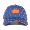 NY Mets Repeater - New Era adjustable - The 7 Line - For Mets fans, by Mets fans. An independently owned clothing/lifestyle brand supporting the Mets players and their fans.