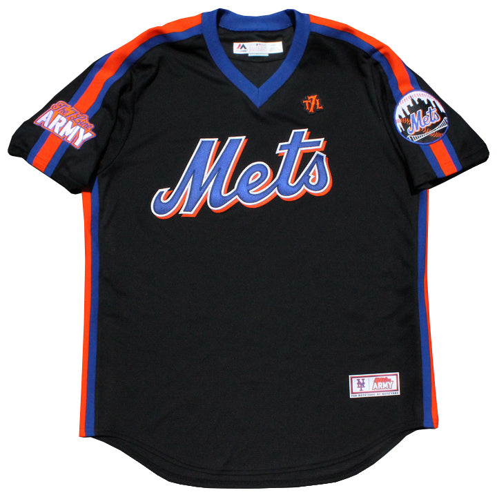 sports shoes cef25 87ce0 New York Mets