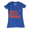 Beers, Boys, Baseball - The 7 Line - For Mets fans, by Mets fans. An independently owned clothing/lifestyle brand supporting the Mets players and their fans. Mets t-shirts, hats, tickets and more.
