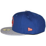 "Mets ""Concrete"" New Era fitted"