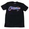 Cooperstown (black) - The 7 Line - For Mets fans, by Mets fans. An independently owned clothing/lifestyle brand supporting the Mets players and their fans.