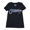 Cooperstown (black) LADIES - The 7 Line - For Mets fans, by Mets fans. An independently owned clothing/lifestyle brand supporting the Mets players and their fans.
