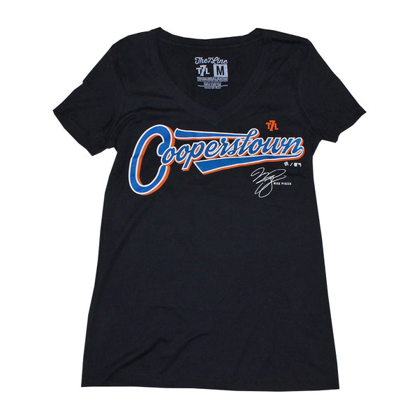 Cooperstown (black) LADIES
