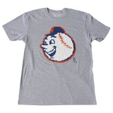 Emoji Mr. Met