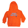 TODDLER: Future Die Hard HOODIE (Orange)