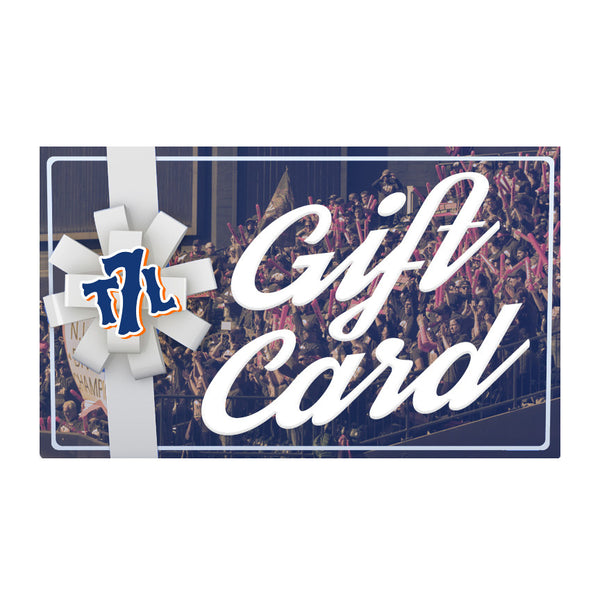 T7L Gift Card