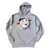Mr. Met Is My Homeboy - Hoodie - The 7 Line - For Mets fans, by Mets fans. An independently owned clothing/lifestyle brand supporting the Mets players and their fans.