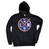 LGM Hoodie (Black) - The 7 Line - For Mets fans, by Mets fans. An independently owned clothing/lifestyle brand supporting the Mets players and their fans.