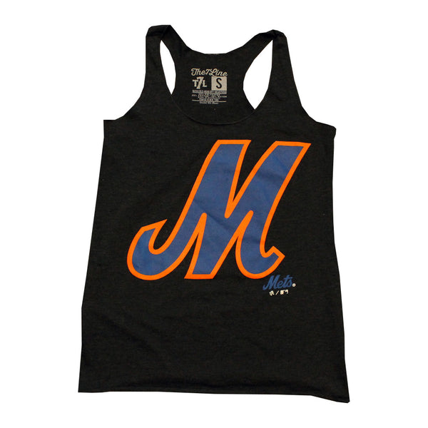MLogo (black) - Ladies Tank