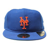Mets MLB Retro Low Crown 59FIFTY Cap - The 7 Line - For Mets fans, by Mets fans. An independently owned clothing/lifestyle brand supporting the Mets players and their fans.