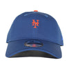 Micro NY Mets - New Era adjustable - The 7 Line - For Mets fans, by Mets fans. An independently owned clothing/lifestyle brand supporting the Mets players and their fans.