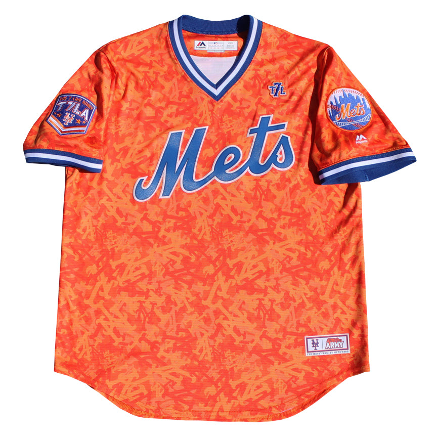 best loved 50cdd 0c321 The 7 Line - For Mets fans, by Mets fans