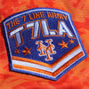 """NY CAMO"" Mets x T7LA Cool Base® Jersey - The 7 Line - For Mets fans, by Mets fans. An independently owned clothing/lifestyle brand supporting the Mets players and their fans."
