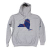 NY Hoodie - The 7 Line - For Mets fans, by Mets fans. An independently owned clothing/lifestyle brand supporting the Mets players and their fans.