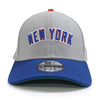 '88-'92 Mets Road Uni - New Era stretch fit - The 7 Line - For Mets fans, by Mets fans. An independently owned clothing/lifestyle brand supporting the Mets players and their fans. Mets t-shirts, hats, tickets and more.
