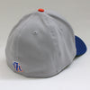 '88-'92 Mets Road Uni - New Era stretch fit
