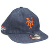 "Mets ""Polo Grounds"" - New Era adjustable - The 7 Line - For Mets fans, by Mets fans. An independently owned clothing/lifestyle brand supporting the Mets players and their fans."