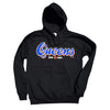 Queens (hoodie) - The 7 Line - For Mets fans, by Mets fans. An independently owned clothing/lifestyle brand supporting the Mets players and their fans.