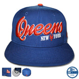 Queens New Era Fitted