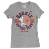 Rookie Of The Year - Pete Alonso WOMENS t-shirt