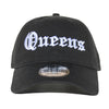 Straight Outta Queens - New Era adjustable - The 7 Line - For Mets fans, by Mets fans. An independently owned clothing/lifestyle brand supporting the Mets players and their fans.