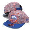 Shea Bridge - New Era Snapback - The 7 Line - For Mets fans, by Mets fans. An independently owned clothing/lifestyle brand supporting the Mets players and their fans.
